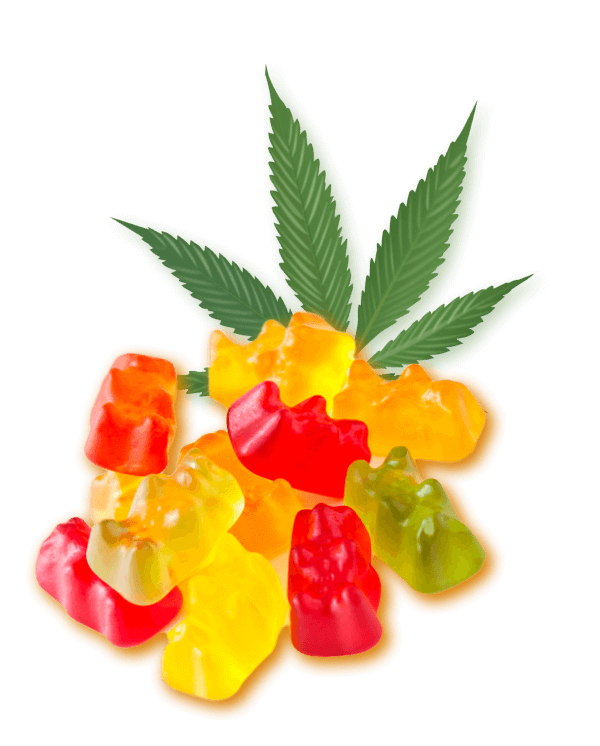 gummies-bears-Smilz CBD Gummies
