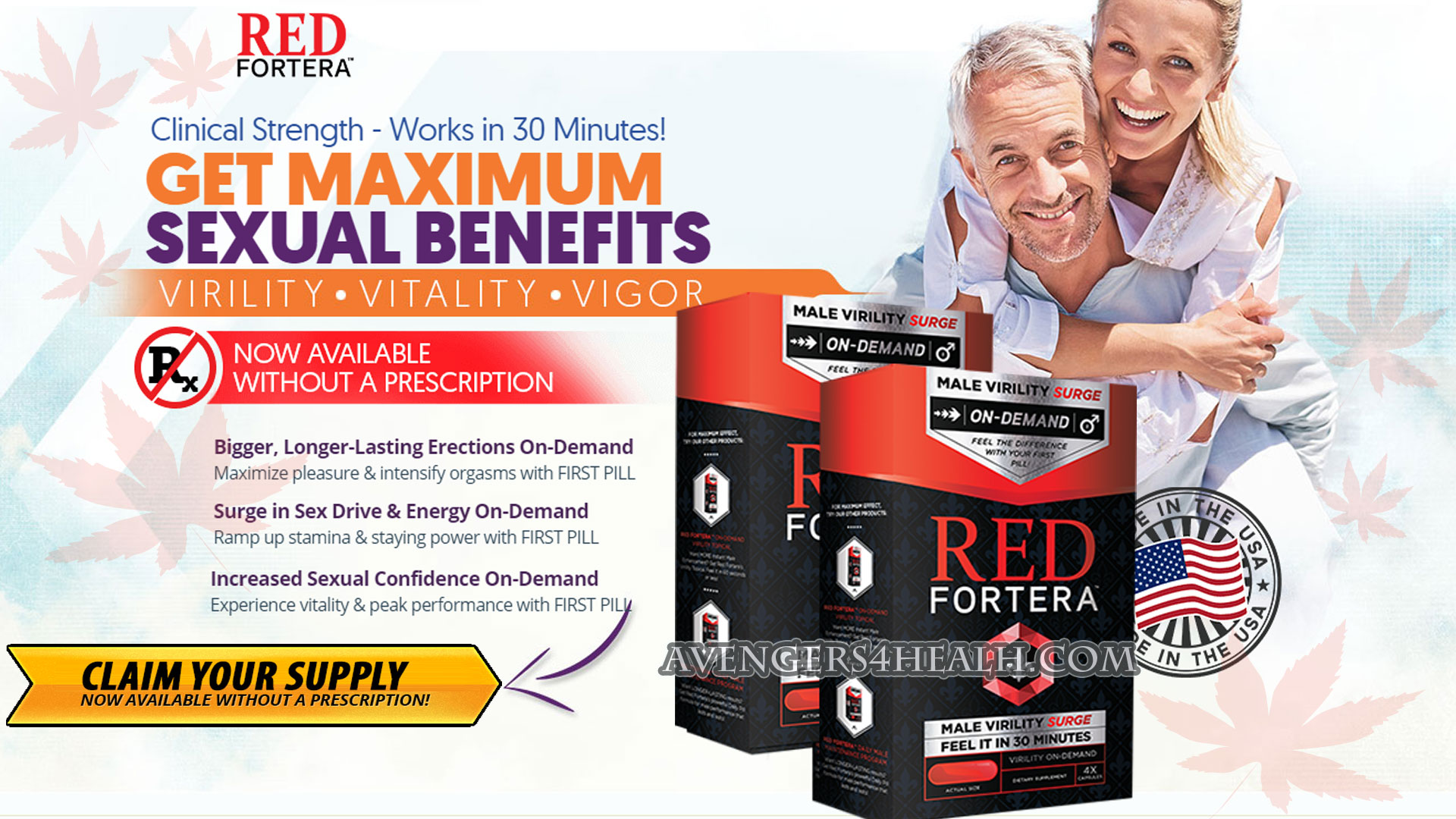 [100%]Red-Fortera-Male-Enhancement